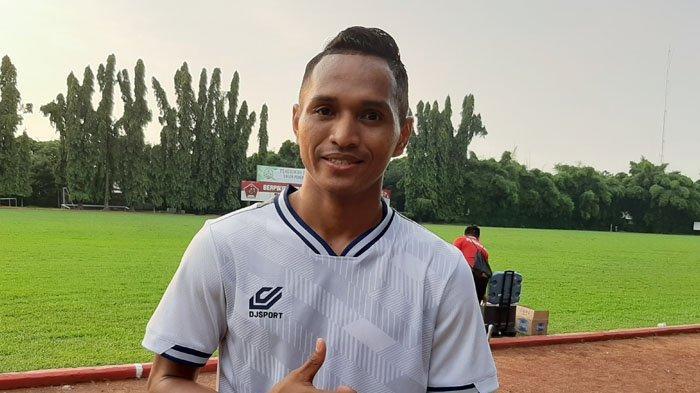 Harapan Abduh Lestaluhu Bersama PS Tira Persikabo di Liga 1 2020
