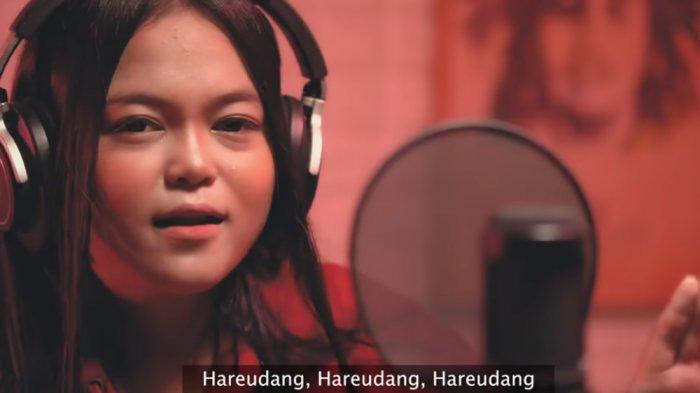 Download Lagu TikTok Hareudang DJ Kentrung feat Kalia Siska, Lengkap Lirik dan Video Klip