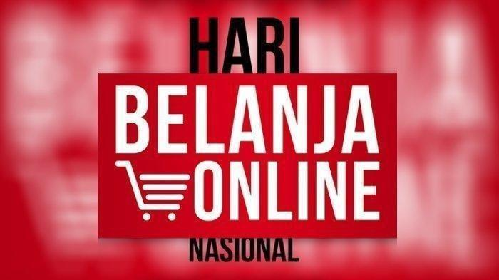 Promo Harbolnas 10.10 Hari Ini, Banjir Diskon dan Cashback dari Makanan hingga Tiket Pesawat