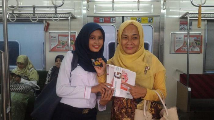 Ini Yang Dilakukan PT KCJ Tumbuhkan Minat Baca di Hari Buku Nasional