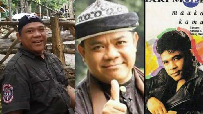 Kisah Harry Moekti Hijrah Dari Rocker ke Panggung Dakwah, Dihantui Kegelisahan Saat di Puncak Karir