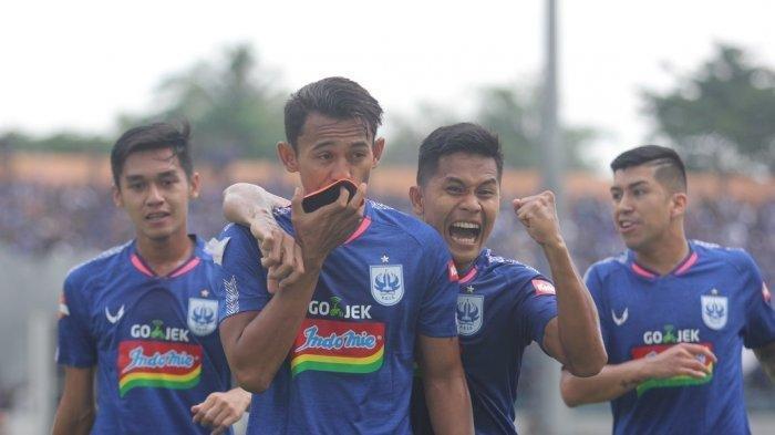 PSIS Semarang Cukur Arema FC 5-1 di Magelang