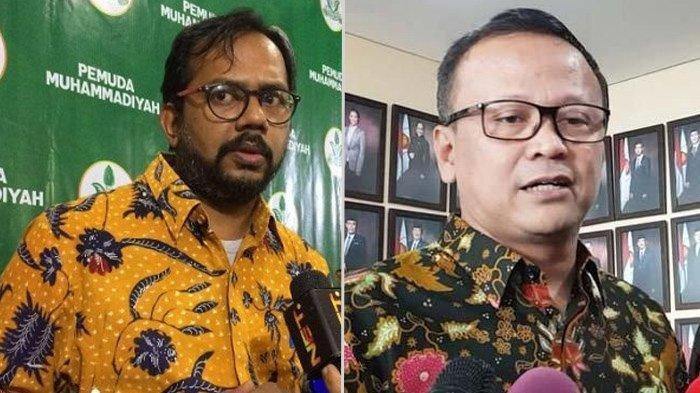 Edhy Prabowo Siapkan Nelayan di Kawasan Rawan, Haris Azhar: Kok Nelayan yang Disuruh Hadapi China?