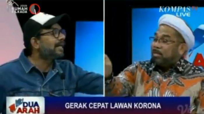 Soroti Debat Haris Azhar & Ali Ngabalin, Fadli Zon :Mungkin Dia Enggak Tahu Persahabatan Itu Nama RS