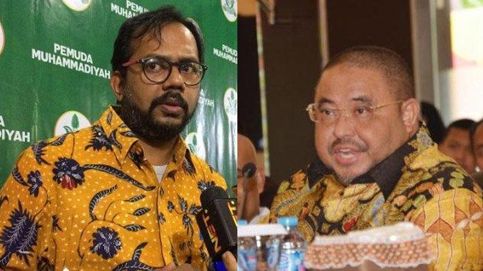 PKS Anggap Tak Perlu Ada Rekonsiliasi, Haris Azhar ke Aboe Bakar Alhabsy : karena Anda Tidak Diajak