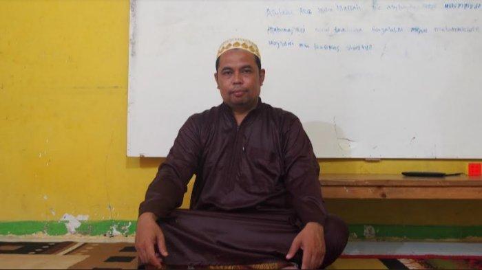 Kisah Harun Al Rasyid Mantan Penyidik KPK Kini Mengurus Pesantren di Bogor: Kangen Ungkap Korupsi