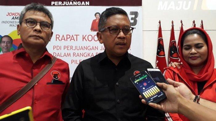 PDI-P Akan Ajukan Gugatan Sengketa Hasil Pemilu 2019 ke MK