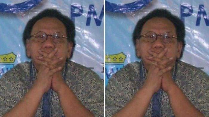 KABAR DUKA : KH Hasyim Wahid, Adik Gus Dur Meninggal Dunia