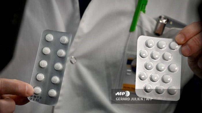 Riset Terbaru, Hidroksiklorokuin Bisa Kurangi Tingkat Kematian Pasien Covid-19 secara Signifikan