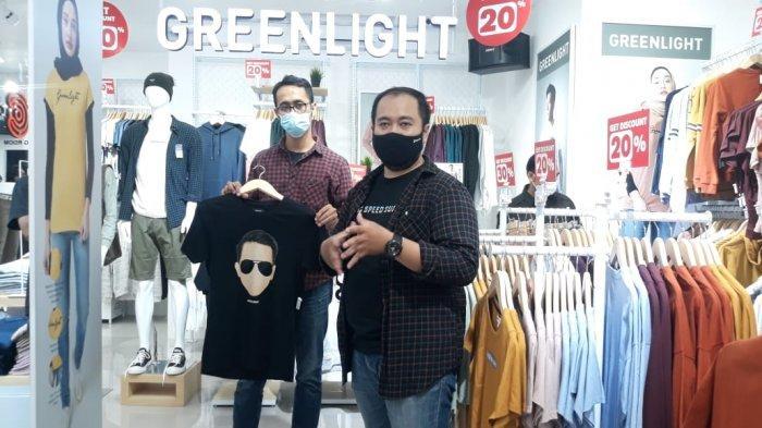 3SECOND Family Store Bogor Berikan Diskon 50 % untuk Pengunjung yang Sudah Divaksinasi