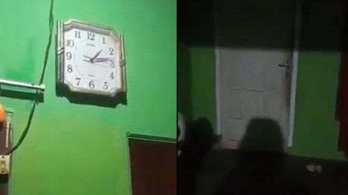 heboh fenomena ketuk pintu dini hari di Malang, Jawa Timur