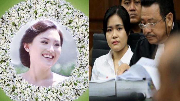 Heboh Sate Sianida, Ini Kabar Jessica Wongso Pelaku Kopi Sianida, Kembaran Mirna Sedih: Never Forget