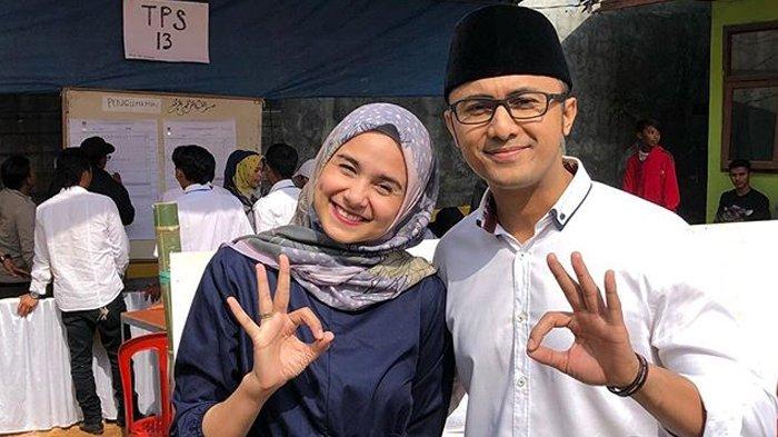 Menang Quick Count Pilkada Jadi Wakil Bupati Bandung Barat, Hengky Kurniawan Bagikan Kabar Duka