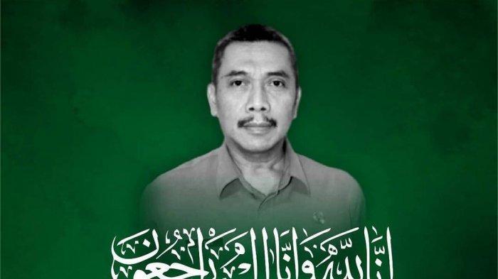 Herdi Jadi Kepala Dinas Pertama di Kabupaten Bogor yang Wafat Karena Covid-19