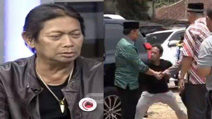 Hermawan Sulistyo Aneh Wiranto Diserang Teroris: Keluarganya Bercadar, Anaknya Meninggal Saat Dakwah