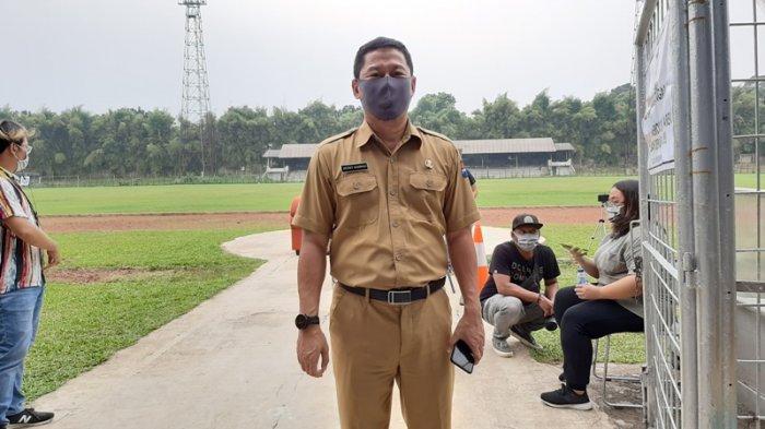 Jelang Porda Jawa Barat 2022, Kadispora Minta Atlet Kota Bogor Lakukan Persiapan Matang