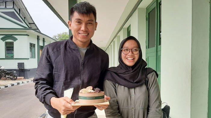 Jelang Menikah dengan Putri Rahmad Darmawan, Herwin Tri Saputra Mengaku Banyak Pikiran