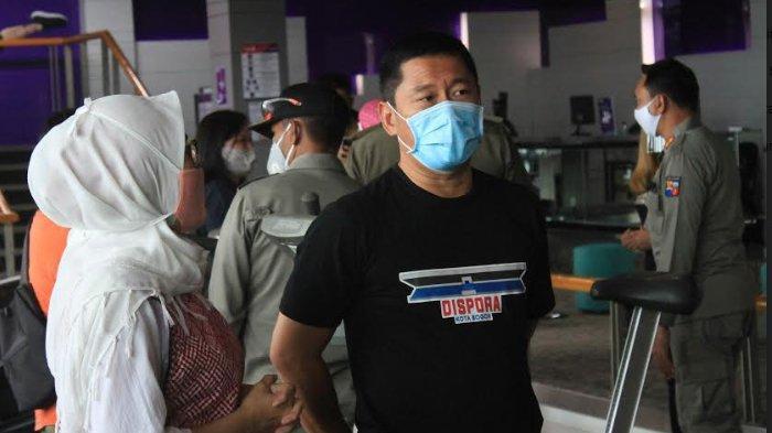 Tinjau Tempat Fitness, Ini Saran Kadispora Kota Bogor Terkait Protokol Kesehatan
