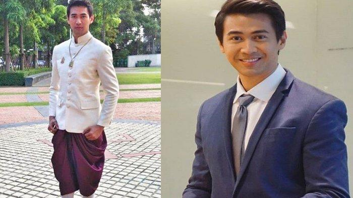 Tak Sangka, Aktor FTV yang Pernah Duet Bareng Gita KDI Ini Sukses Berkarir di Thailand