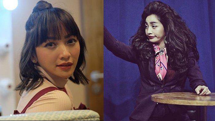 Hesti Purwadinata Sukses Jadi Presenter, Ternyata Bersuamikan Seorang Aktor Keren