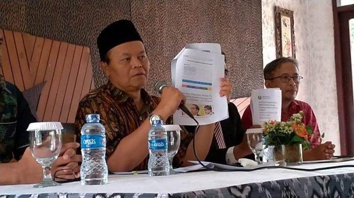 Hidayat Nur Wahid Tegaskan Tak Laporkan  Jan Ethes ke Bawaslu