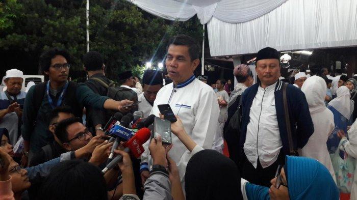 Acara 40 Hari Wafat Ani Yudhoyono Dihadiri 2 Ribu Orang, Hinca Panjaitan Ucapkan Terimakasih