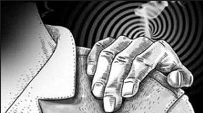 Pundak Ditepuk, Tangan dan Kaki Terikat, Mulut Dilakban, Harta Pun Raib