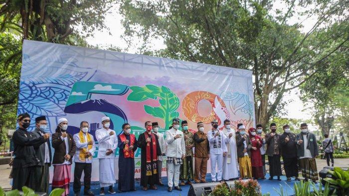 Harmoni HJB ke-539 di Tengah Pandemi, Doa Lintas Agama hingga Suguhan Kesenian