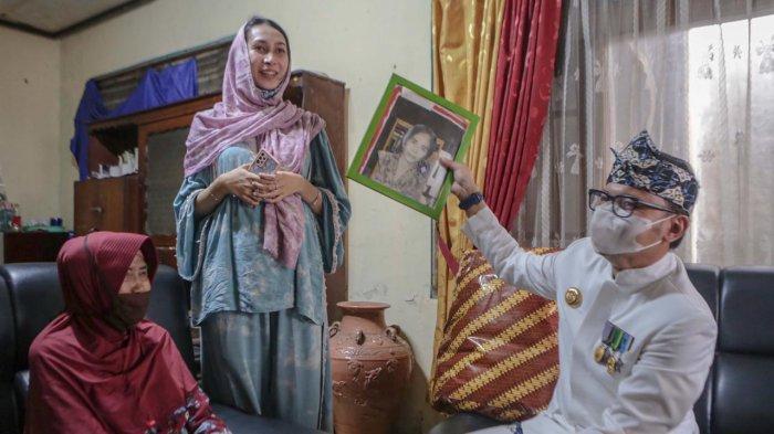 HJB ke-539, Bima Arya Kagum Pada Siti Rokayah Lansia Berusia 111 Tahun : Nanti Ibu Siti Divaksin