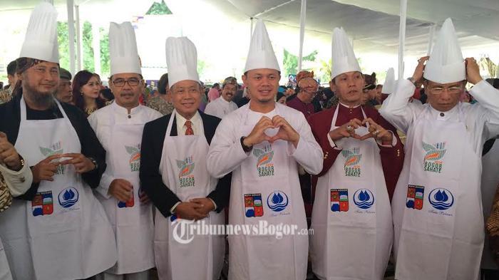 Setelah 15 Tahun, Mantan Wali Kota Bilang Hal Inilah yang Berubah di Kota Bogor