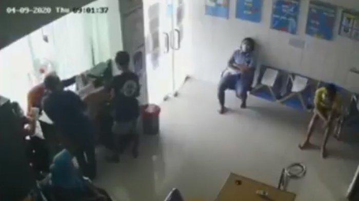 Nasib Pria Tampar Perawat karena Tak Terima Diingatkan Pakai Masker di Klinik, Korban: Dia Mengancam
