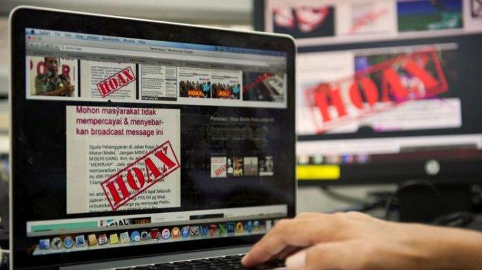 BREAKING NEWS - Penyebar Video Hoaks Soal Corona di Bogor Ditangkap, Polisi Sita Benda Ini