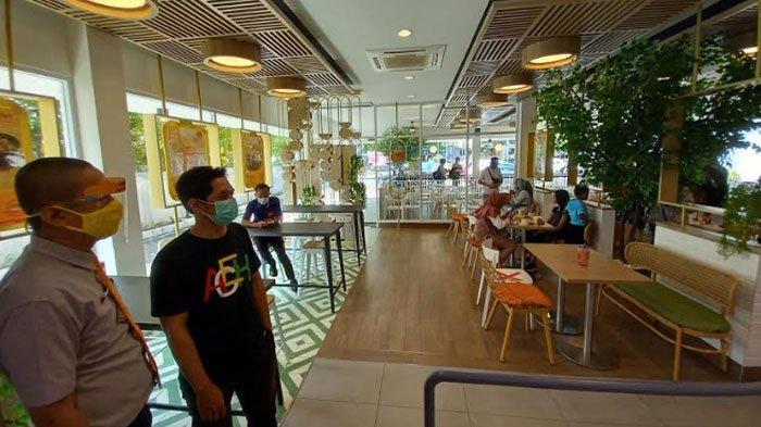 HokBen Taman Yasmin Bogor, Dekorasi Menarik Khas Jepang Cozy untuk Kongkow