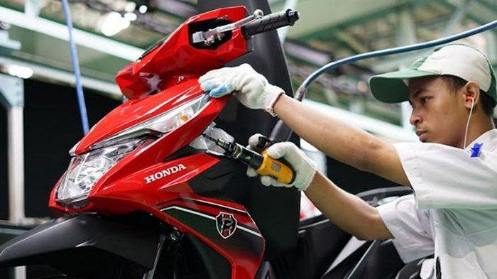 Ini Biaya Perawatan Honda BeAT di Bengkel Resmi, Ganti Oli Tak Sampai Rp 50 Ribu