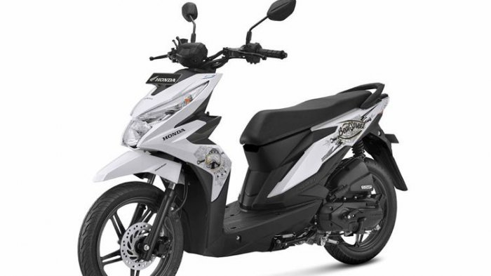 UPDATE Harga Motor Honda Terbaru di Bulan April 2020: Revo, BeAT, Vario hingga Scoopy
