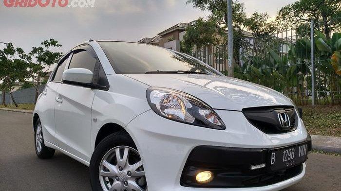 Daftar Harga Mobil Bekas Honda Brio Satya, Lihat Spesifikasinya di Sini!