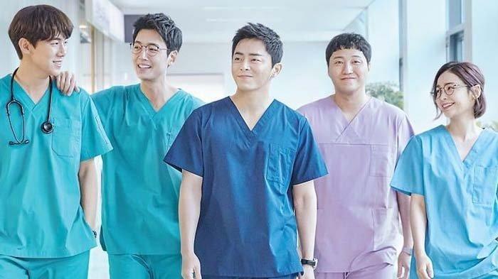 Jadwal Tayang Drama Korea Hospital Playlist Season 2, Tim Produksi Beri Bocoran Cerita