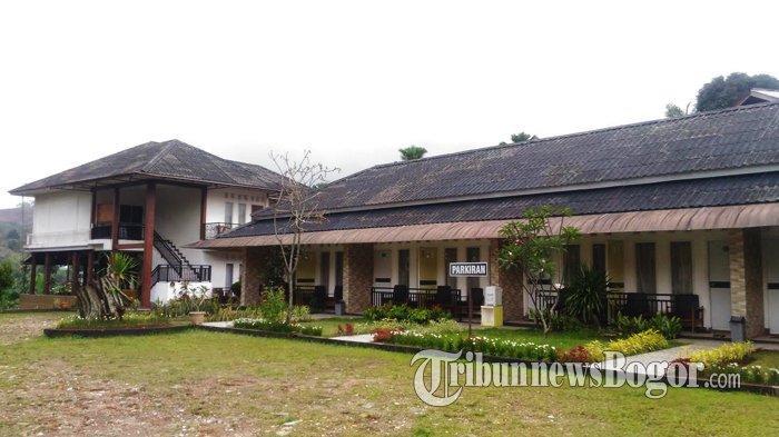 TRIBUN WIKI - Daftar Hotel Murah di Kota Bogor, Harganya di Bawah Rp 150 ribu