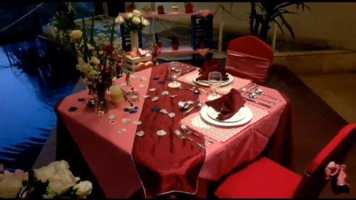 Rayakan Valentine di Hotel Grand Savero Bogor, Ada Promo Makan Malam Romantis