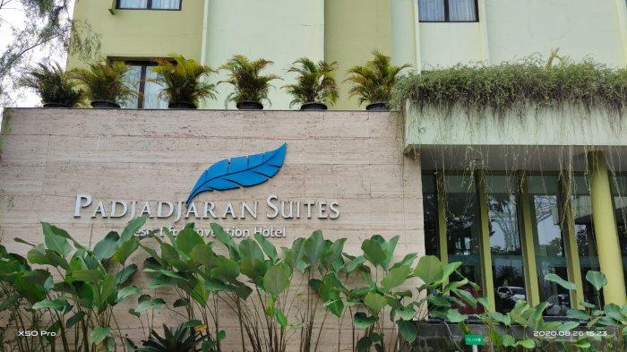Promo Hotel Padjadjaran Suites Bogor, Bayar Sekarang Nginap Suka-suka Mulai dari Rp 399 Ribu