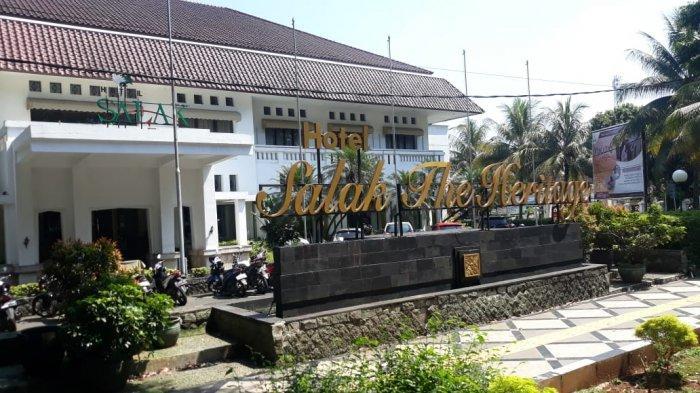 Harga Hotel di Bogor - Voucher Menginap di Hotel Salak The Heritage Cuma Rp 250 Ribu, Sampai 22 Mei