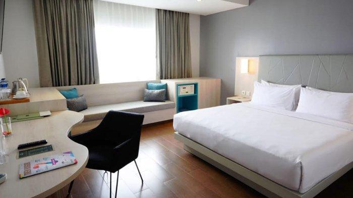 Tingkat Hunian Hotel Anjlok di Tengah PPKM Darurat, PHRI Kota Bogor Minta Keringanan Pajak