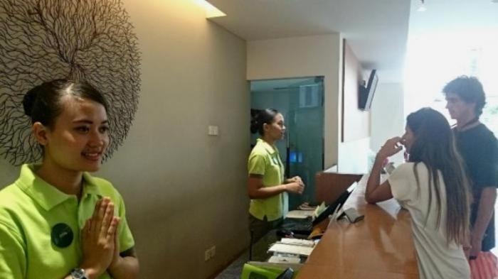 Harga Hotel Murah di Bogor, Whiz Prime Pajajaran Tawarkan Paket Menginap Rp 300 Termasuk Sarapan
