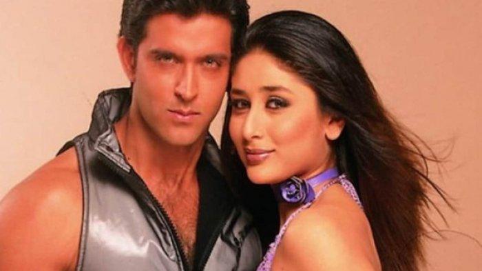20 Tahun Terungkap, Kareena Kapoor Bereaksi, Isu Selingkuh dengan Hrithik Roshan Buat Keluarga Murka