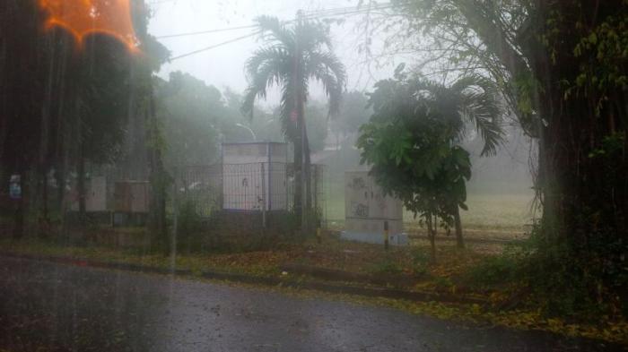 Peringatan Dini BMKG Rabu 3 Maret 2021: Waspada Cuaca Ekstrem dan Hujan Lebat di 23 Daerah Ini