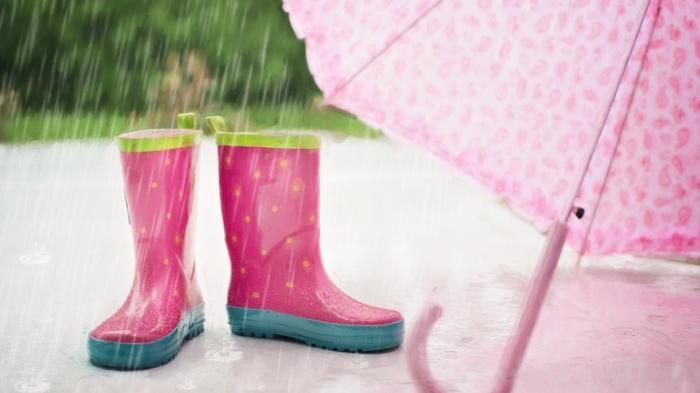 Doa saat Hujan Deras dan Mendengar Petir, Dalam Bahasa Arab dan Artinya: Terhindar dari Bencana