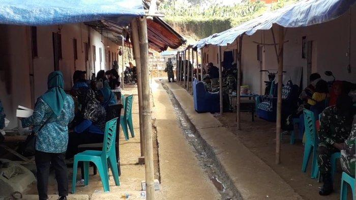 Hunian Tetap untuk Korban Bencana Alam di Sukajaya dan Cigudeg Bogor Segera Terwujud