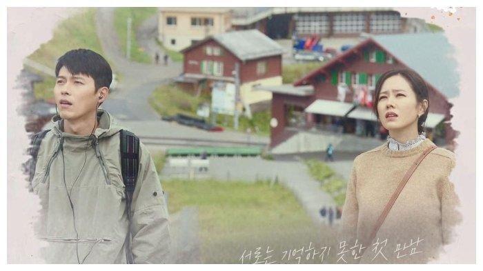 Couple Drakor Hyun Bin dan Son Ye Jin Diisukan Pacaran, Sudah 8 Bulan Menjalin Cinta