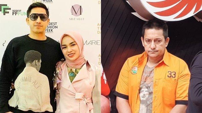 Ayah Medina Zein Blak-blakan, Soal Penyakit Bipolar hingga Kedekatan Putrinya dengan Ibra Azhari