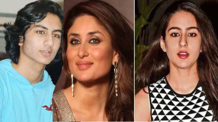 Sopir Anak Tiri Kareena Kapoor Positif Covid-19, Sara Ali Khan dan Keluarga Ungkap Hasil Tes Corona